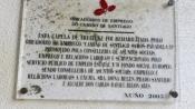 Ispanija Santjago 095